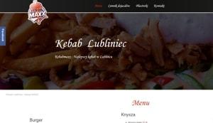 Lubliniec Kebabmaxx