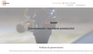 strona internetowa elgrawer