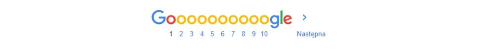 Sprawdzanie pozycji w wyszukiwarce Google