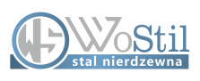 Współpraca logo wostil